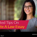 Law Essay Writing Service