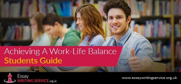 Achieving A Work-Life Balance
