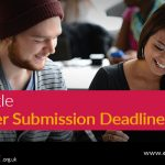 How to Tackle Steady Paper Submission Deadlines